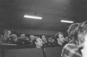 Symposium bij afscheid Wim Boerboom